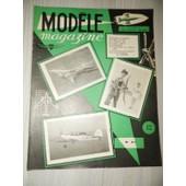 Mod�le Magazine N� 61 - 02/1955 de collectif