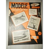 Mod�le Magazine N� 60 - 01/1955 de collectif