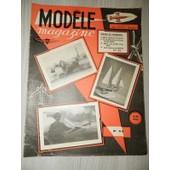 Mod�le Magazine N� 62 - 03/1955 de collectif