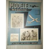 Mod�le Magazine N� 75 - 05/1956 de collectif