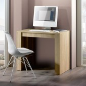 Console Extensible 225cm Swithome Cleaver Ch�ne