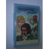 Wutheing Heights Illustrations D'andr�o de emily bront�