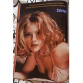 Poster A4 Melissa Joan Hart (Sabrina L'apprentie Sorci�re)
