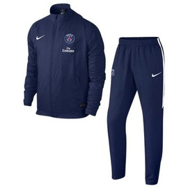 Nike Survetement PSG Revolution Woven