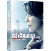 Grey's Anatomy (� Coeur Ouvert) - Saison 11