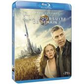 � La Poursuite De Demain - Blu-Ray de Brad Bird