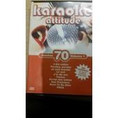Karaok� Attitude - Ann�es 70 - Volume 1