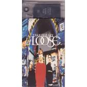 Let Loose Cassette Audio Single U.K. Take It Easy / Butterfly Card Ps