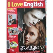 I Love English 165 - Twilight, Robert Pattinson, Kristen Stewart, Barack Obama, Lily Allen, Beyonce