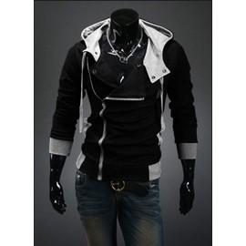 Hommes Mode Casual Sweats Veste � Capuche Pull Hoodies