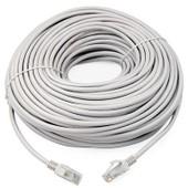 Trixes R�seau Cat5e Rj45 Ethernet Lan C�ble Patch Plomb 30m