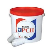 Pch - Chlore Lent Stick 300g 5.1kg Hypochlorite Calcium Longue Duree