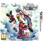 Kingdom Hearts - Dream Drop Distance 3d