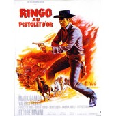 Ringo And His Golden Pistol (Archive Collection/ On Demand Dvd-R)