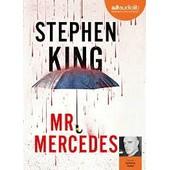 Mr Mercedes - Cd Mp3 - Stephen King