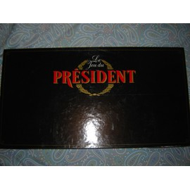 Le Jeu Du President