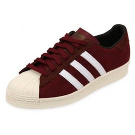 Superstar 80s - Chaussures Homme Adidas