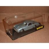 [214] Miniature 1,43�me : Aston Martin - Couleur Gris Bleu M�tal - Marque : Verem