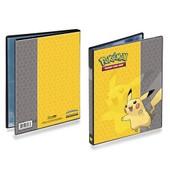 Pok�mon Album Portfolio A5 Pikachu Pour 80 Cartes