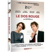 Le Dos Rouge de Antoine Barraud