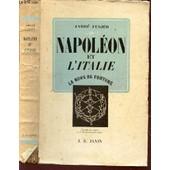 Napoleon Et L'italie - La Roue De Fortune. de andr� fugier