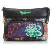 Trousse A Maquillage Desigual Take It Easy Hawaii Nc