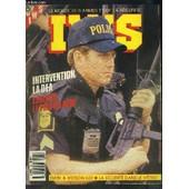 Iws- Le Monde Des Armes Et De La Securite- N�33 - Janvier 1990 Mensuel- Intervention: La Dea Exclusif Le Prix Du Neuf- Smith Et Wesson 622- La S�curit� Dans Le M�tro- Snipers Les Tireurs ... de COLLECTIF