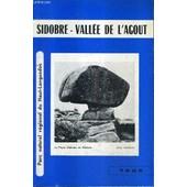 Sidobre Vallee De L'agout - Parc Naturel Regional Du Haut Languedoc. de COLLECTIF