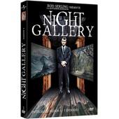 Night Gallery - Int�grale Saison 1 de Richard Benedict