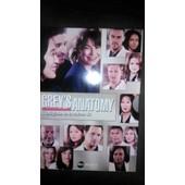 Grey's Anatomy (� Coeur Ouvert) - Saison 10