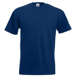 Fruit Of The Loom Super Premium Cotton T-Shirt