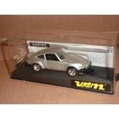 [198] Miniature 1/43�me : Porsche Carrera Rs 911 - Couleur Gris Argent� - Marque : Verem