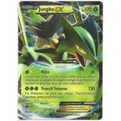 Carte Pok�mon Jungko Ex Xy53 - Carte Promo