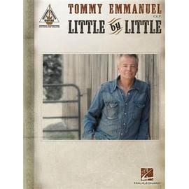 Tommy Emmanuel: Little By Little