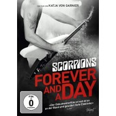 Scorpions - Forever And A Day de Scorpions