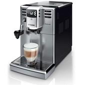 Saeco Incanto HD8914 - Machine � caf� automatique avec buse vapeur