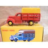 Pfminiautomoto Studebaker Tapissiere Reedition Dinky Toys