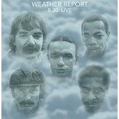 8:30 Live - Weather Report