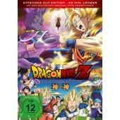 Dragonball Z - Kampf Der G�tter (Extended Cut Edition) de Various