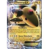 Pharamp Ex 27/98 Xy Origines Antiques