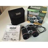 Bushnell Powerview 13-0430 - Jumelles 4 X 30