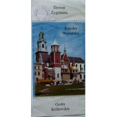 Cath�drale Wawel Cracovie (Pologne)