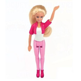 Mini Barbie Life In The Dreamhouse Happy Meal Macdonald 2015