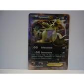 Carte Pokemon Francaise Origines Antiques Tyranocif Ex 42 /98