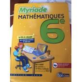 Mathematiques 6�me de boullis