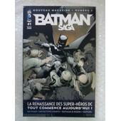 Batman Saga N� 1
