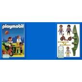 Playmobil 3819 - Maison Enfants Parc De Jeux Balan�oire Dinosaure