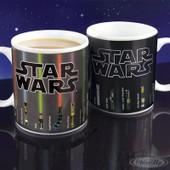 Tasse Thermo-Sensible Star Wars Sabre Laser