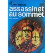 Assassinat Au Sommet de laslo havas
