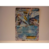 Carte Pokemon Francaise Origines Antiques Kyurem Ex 25 /98
